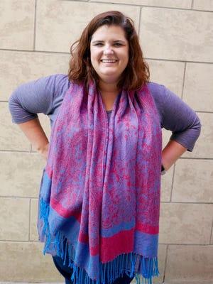 Sarah Worley of Biscuit Love.