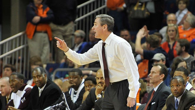 Former Mississippi State coach Rick Stansbury returns to Starkville as an assistant for Texas A&M.