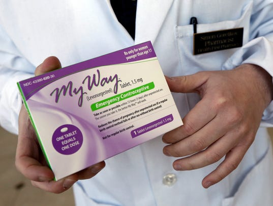 conditions sexual health morning after pill