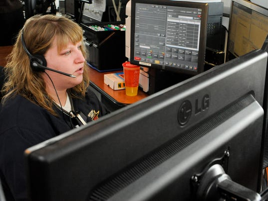 Scam callers pretend to be from Sheriff's Office