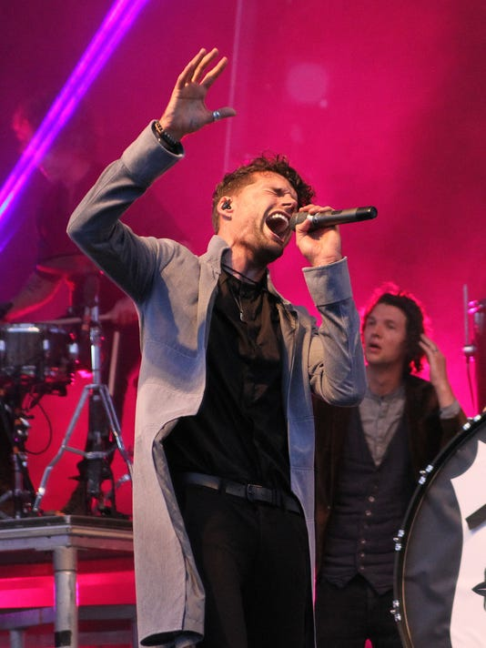 For King And Country Christmas.Casting Crowns For King And Country Bring Christmas Tour To