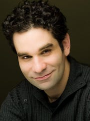 Canadian tenor Frédéric Antoun stars as Romeo in the