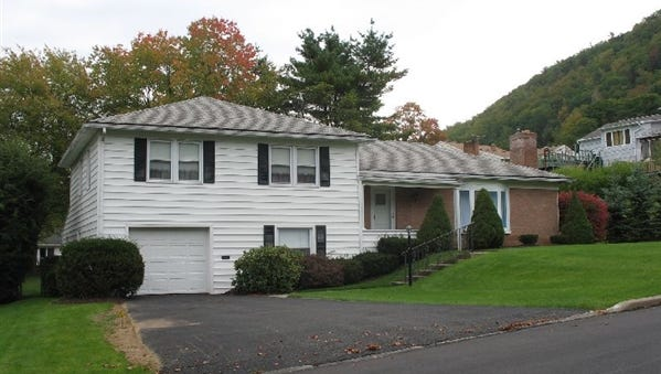 This property at 21 Edgebrook Road in Binghamton recently sold for $185,000.