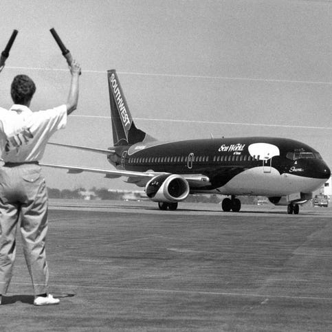 National Aviation Day: Love planes? Then you'll love these pics