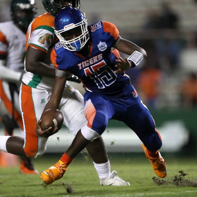 Jefferson County takes on FAMU DRS Friday night game