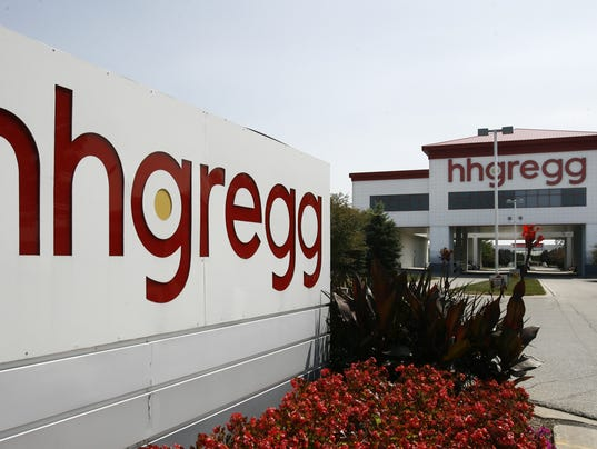 HHGregg nears going out of business sale