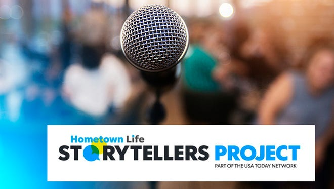 Hometown Life Storytellers Project