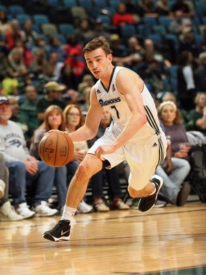 The Jazz plan to sign David Stockton to a 10-day contract, according to ESPN.