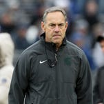 Three MSU questions: Careful when wishing for coaching staff changes