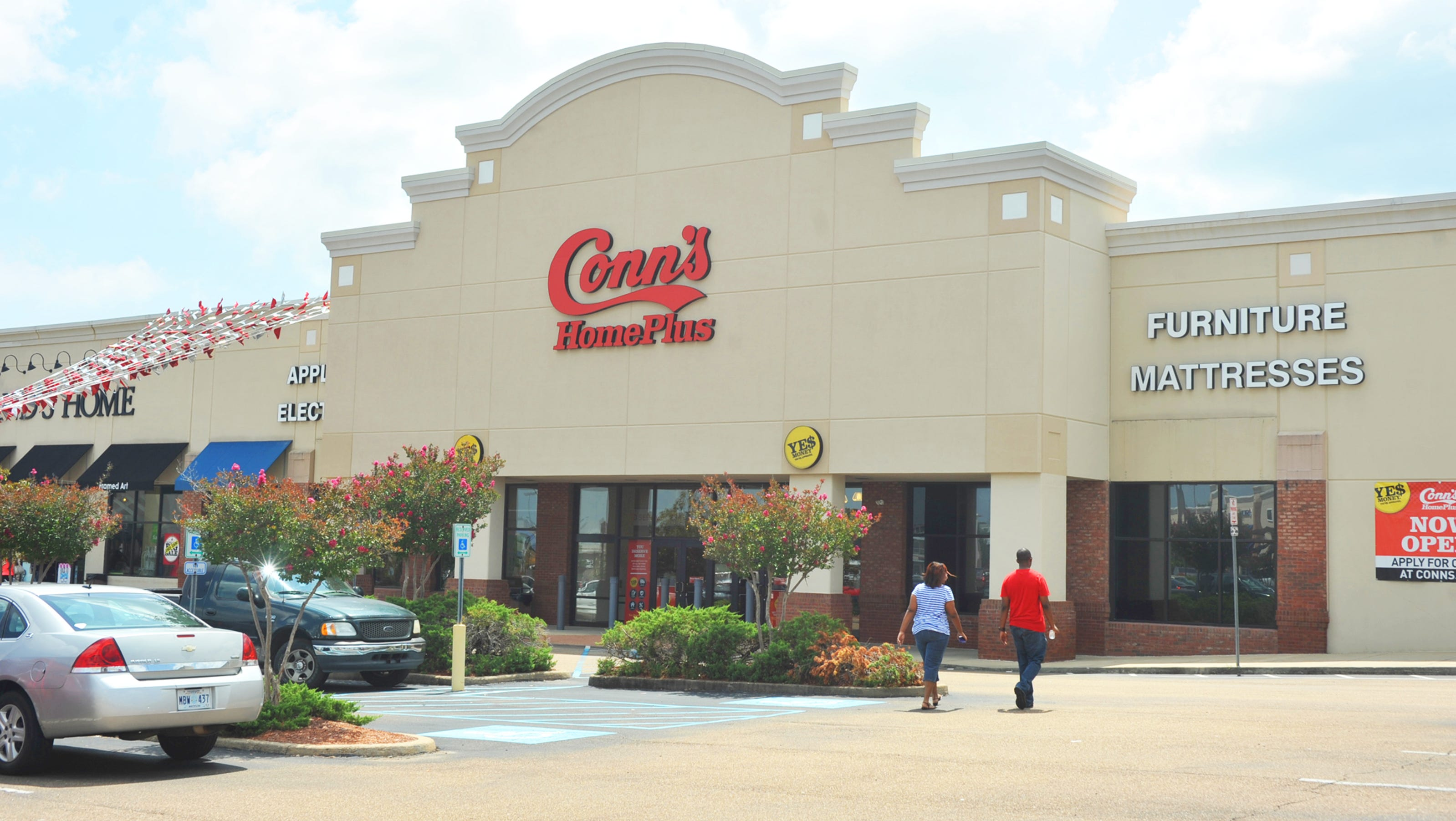 Conn S Homeplus Opens In Jackson Saturday