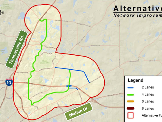 Thomasville_Map