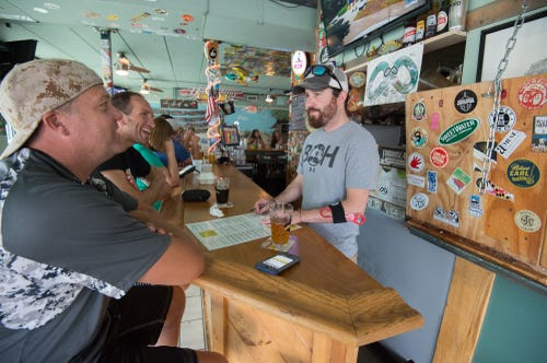 Dewey bar owners talk 2016 trends