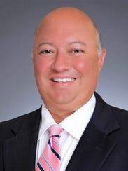 Steve Beltran, president of TVO Management Services,