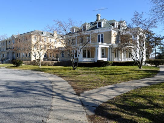 The Vineland Developmental Center at Landis Avenue