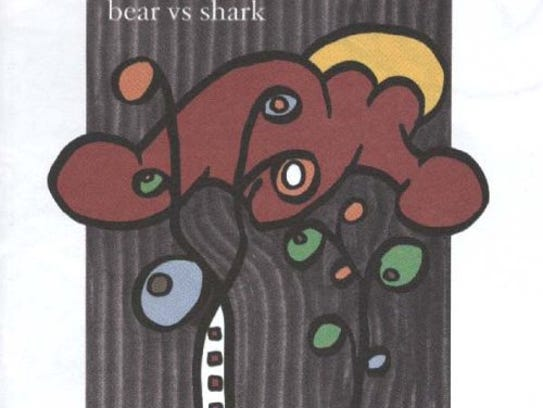 """Bear vs Shark's """"Right Now, You're In The Best Of Hands"""""""
