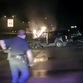 Mesquite Police Save Man From Burning Car