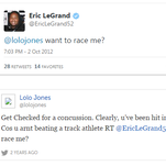 Eric LeGrand has been named one of MyCentralJersey.com most influential Twitter users of 2014.