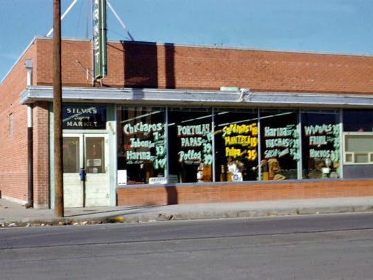 Silva's Supermarket continued to grow over the years.