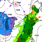 Rain is supposed to hit New Jersey on Wednesday and Thursday, according to the National Weather Service.