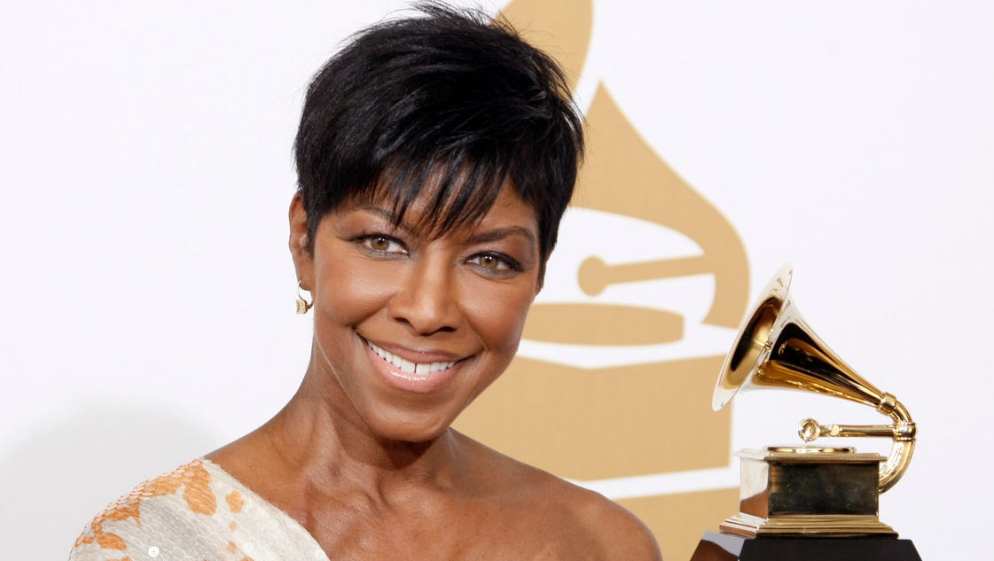 Chaka Khan to sing at Natalie Cole's funeral Monday