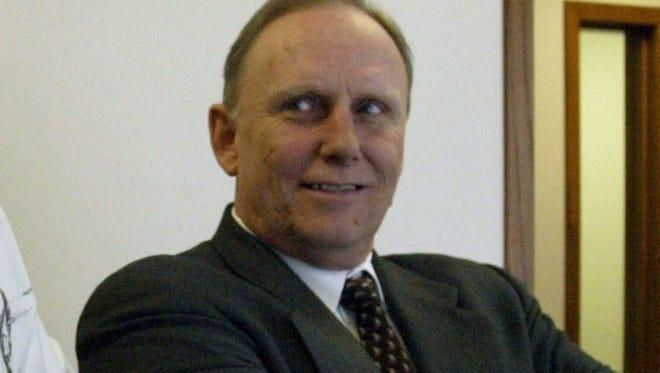 John C. Carlisle