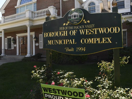 Borough of Westwood Municipal Complex