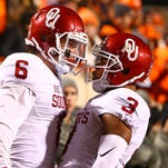College football Playoff teams' 2015 highlights