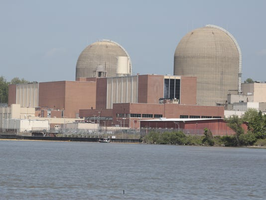 Indian Point hearing