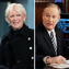 Joanna Coles and Bill O'Reilly.