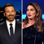 Kimmel and Jenner shared an honest moment on Tuesday night's show.