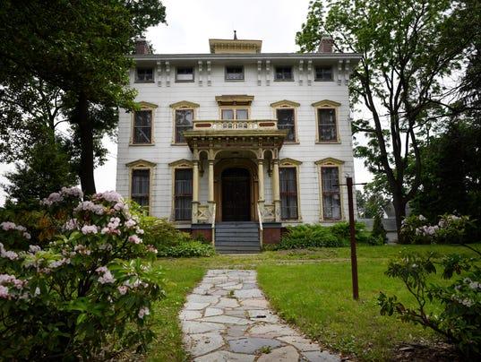 William Tyson House i