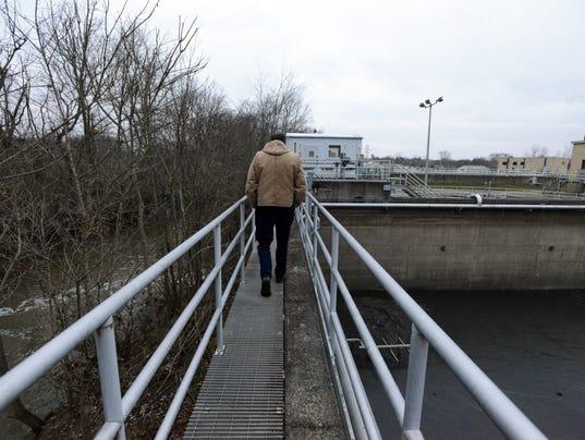 01 LAN Waste Water Treatment Plant