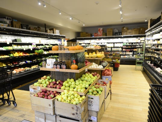 Natural grocery store coming to winooski for What grocery stores are open today
