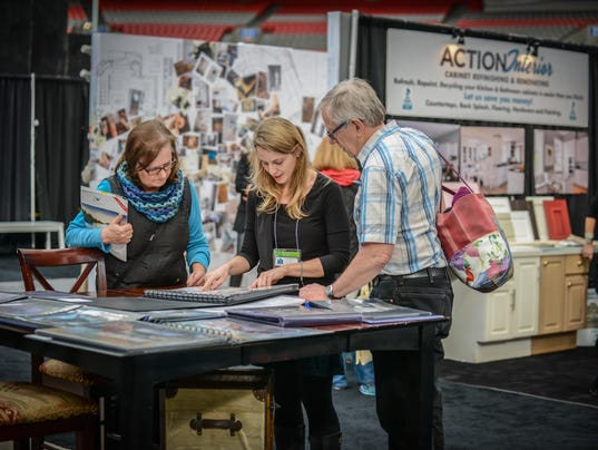 HGTV stars to appear at Nashville home expo