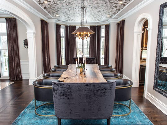 4 unique design elements to consider for your home