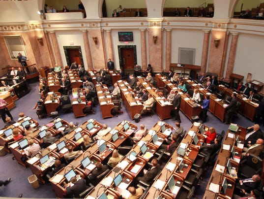 KY GENERAL ASSEMBLY  7