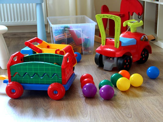 STOCKIMAGE-Children'sToys