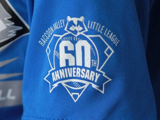 This is the 60th anniversary season of the Raccoon Valley Little League.