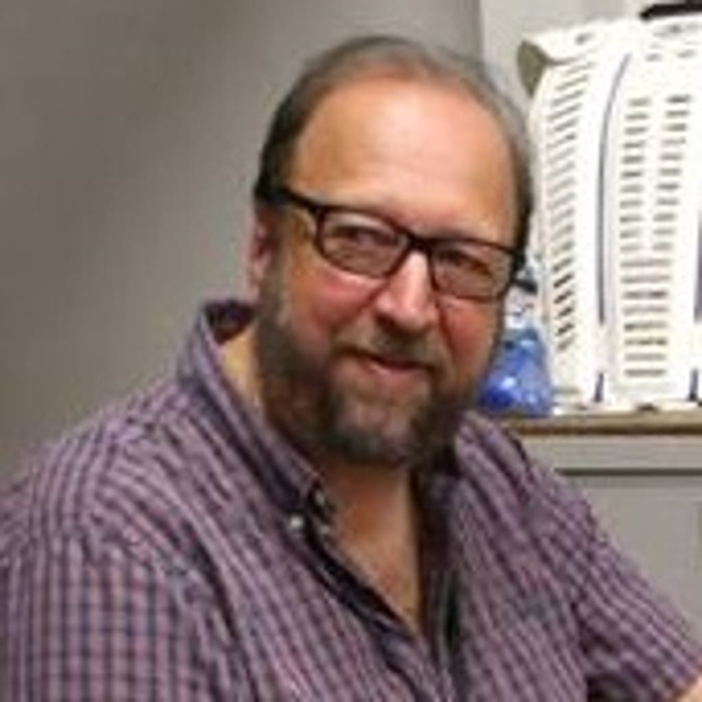 Jeffrey Schweers