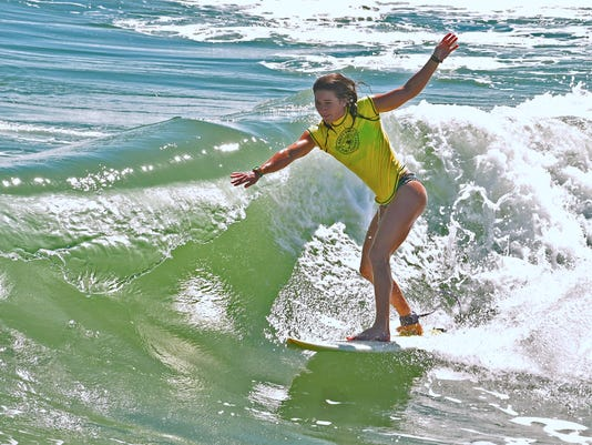 2017 Salty Sweet Women's Surf