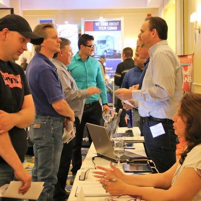 90 employers slated for 2 El Paso job fairs