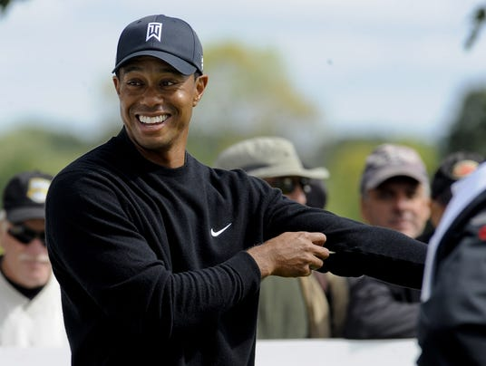 2013-9-18 tiger woods top five