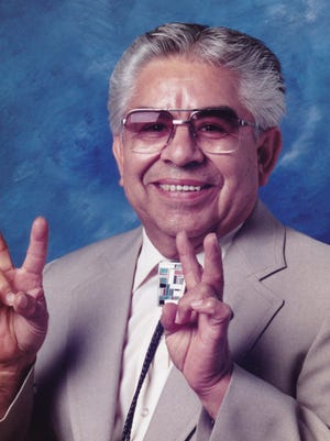 Pete Escobedo, 84, of Fort Collins, passed away on May 11, 2015 surrounded by loving family.
