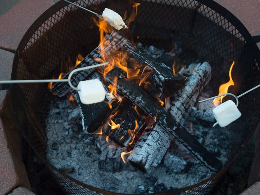 FTC711-FirePits - Fort Collins Fire Bit Ban Traded For Coming Fire Pit Regulations
