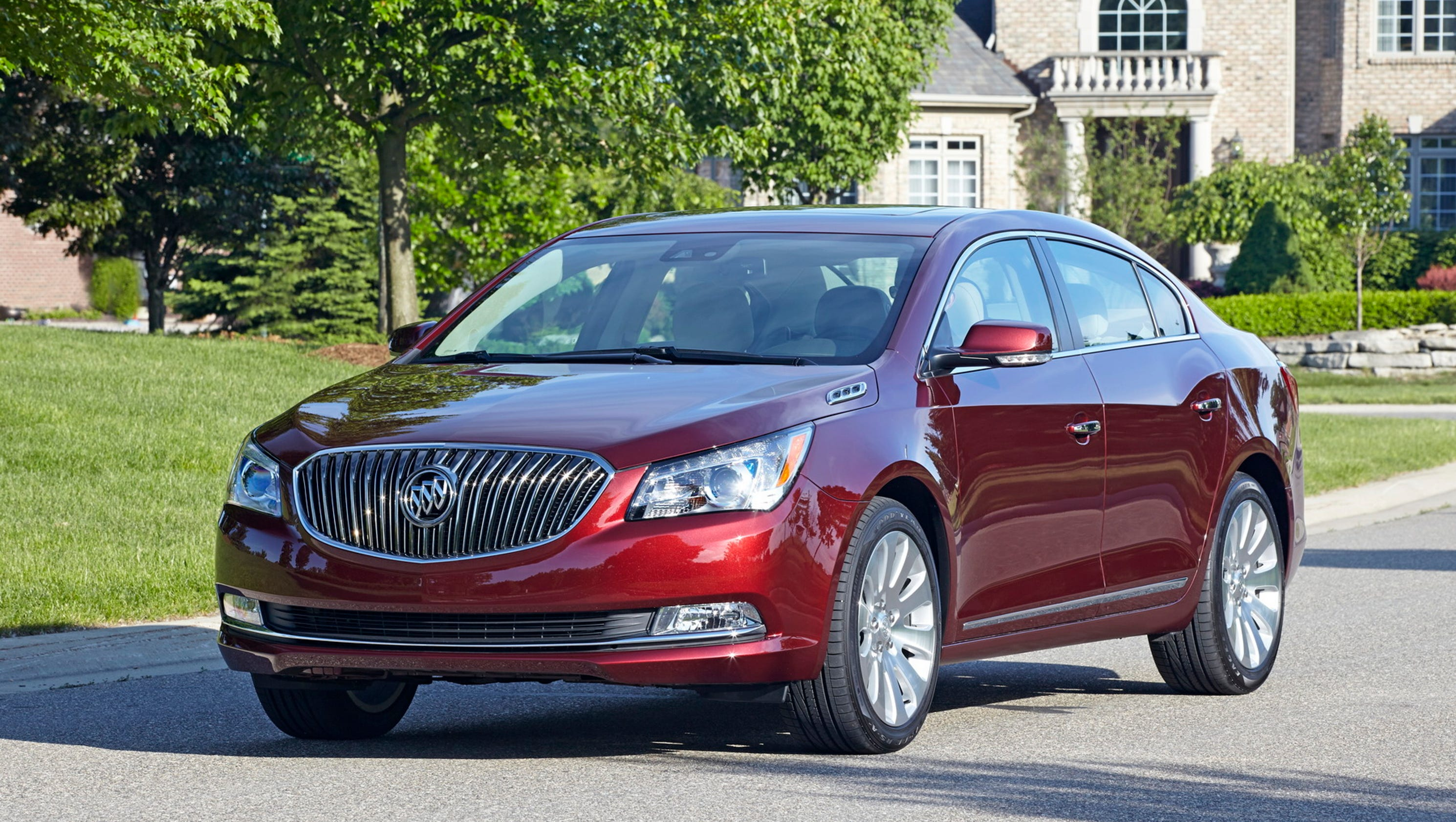 buick keeps lacrosse blog drops and cxs ecotec