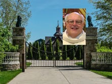 How $42K-a-year priest built mansion worth millions