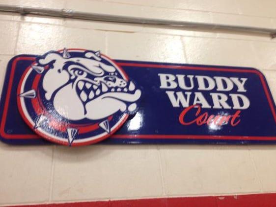 Buddy Ward Court