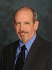 Jerry Buckley