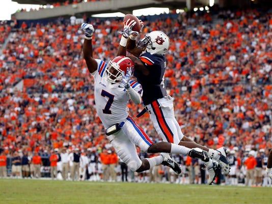 Louisiana Tech Auburn Football (2)