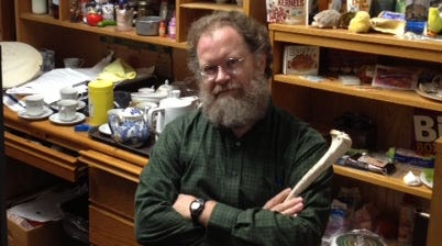 Bill Keene, 56, was a senior epidemiologist with the Oregon Public Health Authority in Portland. He was known as an outstanding investigator of food-borne illness outbreaks. Keene died Dec. 1, 2013, of acute pancreatitis.